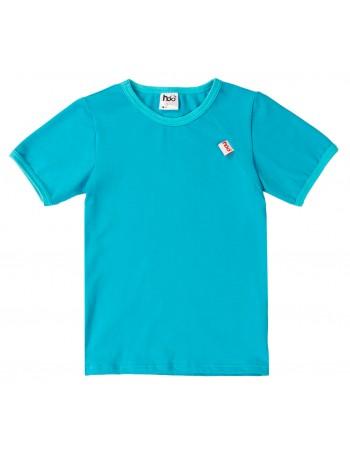 TAIKA-TEO t-paita, turkoosi