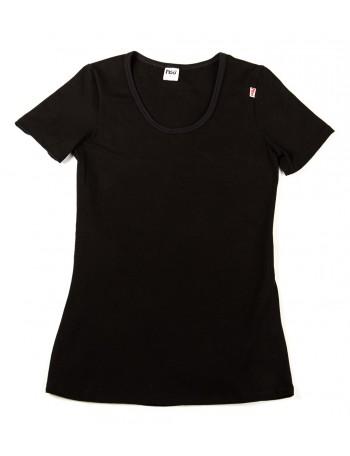 AULI naisten paita, musta