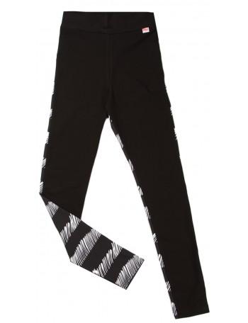 OMPUTAR naisten leggings, heinä
