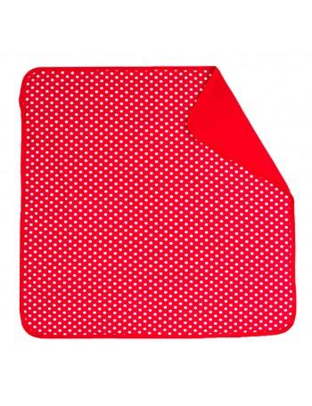 HALLA peitto, punainen pallo