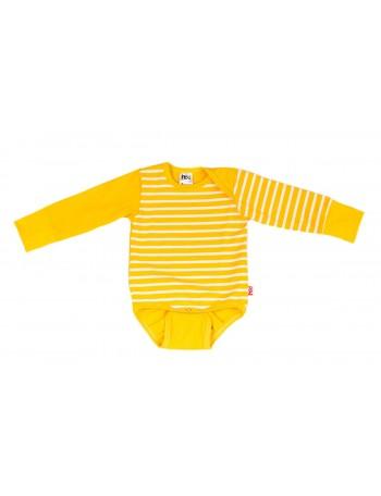 PILVI-PIETARI body, keltainen