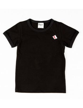 TAIKA-TEO t-paita, musta