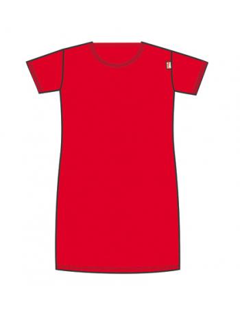 AULI naisten paita, punainen