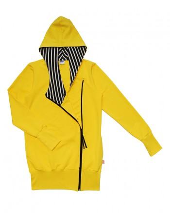 MINNA hoodie, black