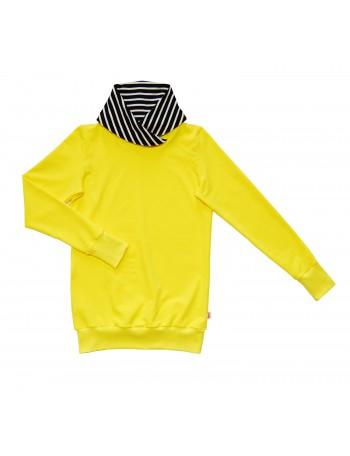 AAVATAR paita, keltainen