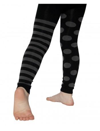 RAITULI leggings lapsille